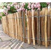 Zaunhöhe 40 cm