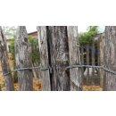 Schrauben Edelstahl Tx 5x70 100 Stück Terrassenschrauben selbstbohrend