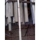 Forstprofil Omega-Form Länge 155cm